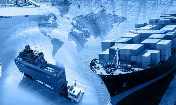 Our company provides services for organizing international sea transport and cargo delivery from / to Europe, China and CIS (Commonwealth of Independent States) countries